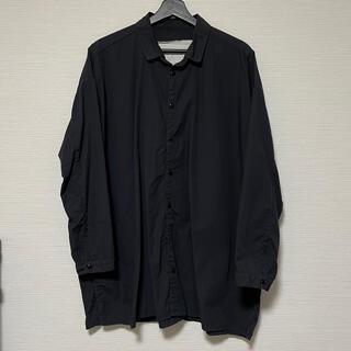 ポールハーデン(Paul Harnden)のtoogood draugthtsman shirt(シャツ)