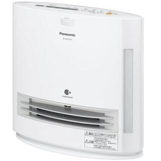 パナソニック(Panasonic)の新品未使用DS-FKX1205-W [ホワイト](電気ヒーター)