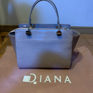 ダイアナ(DIANA)のDIANA バッグ(ハンドバッグ)