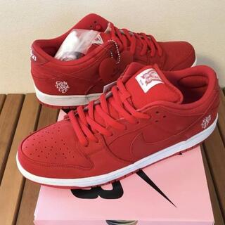 26.5cm NIKE SB DUNK Low Girls Don't Cry(スニーカー)