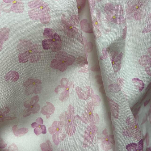 TOCCA(トッカ)の【美品】TOCCA BAMBINIワンピース風ロンパース キッズ/ベビー/マタニティのベビー服(~85cm)(ロンパース)の商品写真