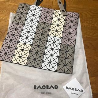 ISSEY MIYAKE - バオバオ BAOBAO トートバッグ イッセイミヤケ