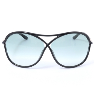 TOM FORD - トムフォード  プラスチック  ブラック ユニセックス サングラス