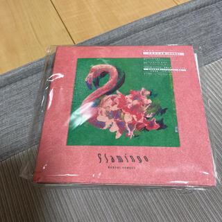 ソニー(SONY)のFlamingo/TEENAGE RIOT(フラミンゴ盤/初回限定)(ポップス/ロック(邦楽))