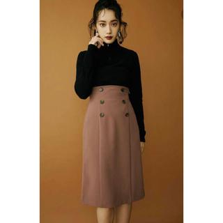 ムルーア(MURUA)のMURUA スカート(ひざ丈スカート)