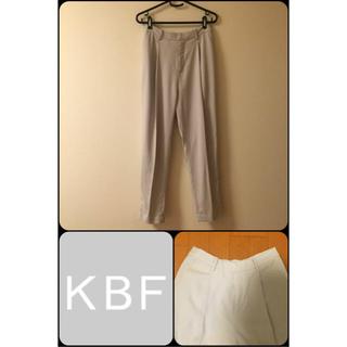 ケービーエフ(KBF)のKBF パンツ(その他)
