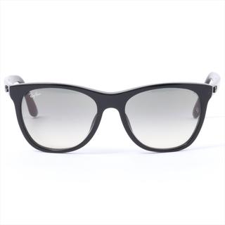 レイバン(Ray-Ban)のレイバン  プラスチック  ブラック ユニセックス サングラス(サングラス/メガネ)