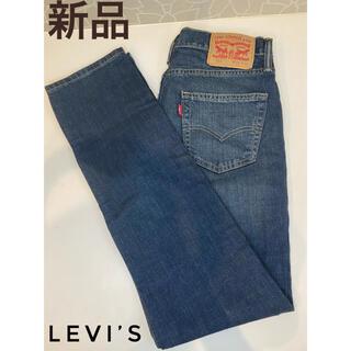 リーバイス(Levi's)の【新品】Levi's デニムジーンズ パンツ メンズ  スリム 海外正規品(デニム/ジーンズ)