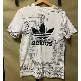 adidas - adidasオリジナル Tシャツ