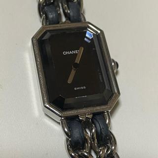 CHANEL - CHANEL プルミエール 腕時計