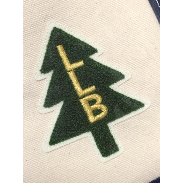 L.L.Bean(エルエルビーン)の値下げ 新品 エルエルビーン ツリー・ボート・アンド・トート レディースのバッグ(トートバッグ)の商品写真