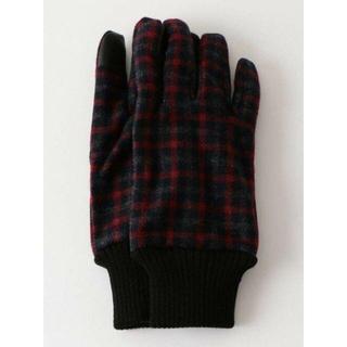 グリーンレーベルリラクシング(green label relaxing)のUNITED ARROWS green label relaxing 手袋(手袋)