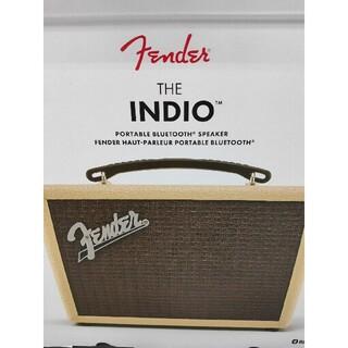 フェンダー(Fender)のfender indio スピーカー(スピーカー)
