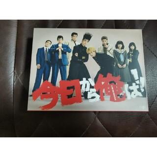 今日から俺は! ! [DVD-BOX](TVドラマ)