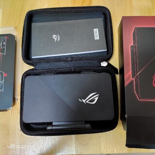 エイスース(ASUS)のAsus ROG Phone Twin Dock 2(その他)