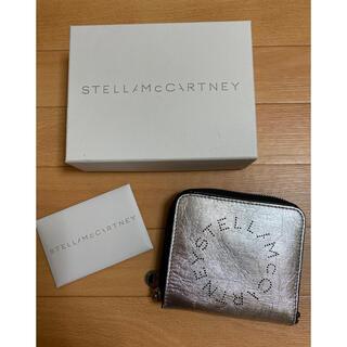 ステラマッカートニー(Stella McCartney)のステラマッカートニー 二つ折り財布(財布)