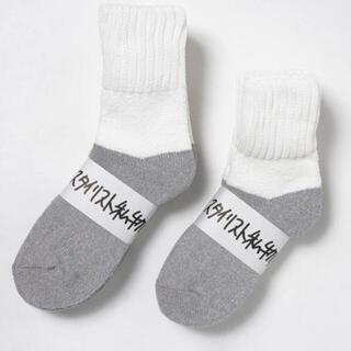 1LDK SELECT - 新品 スタイリスト私物 ユニバーサルプロダクツ ソックス 靴下 メンズ 3P