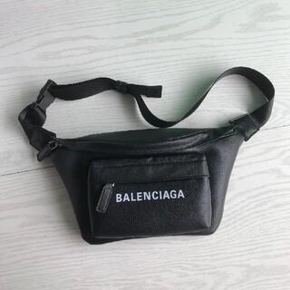 バレンシアガ(Balenciaga)のBalenciaga ウェストポーチ(ウエストポーチ)