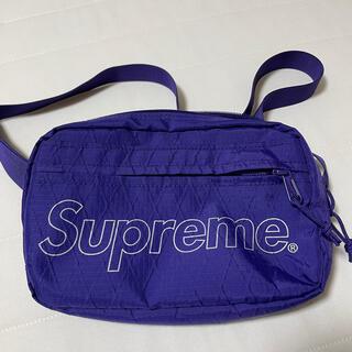 シュプリーム(Supreme)のsupreme ショルダー バッグ シュプリーム パック ウエスト bag(ウエストポーチ)