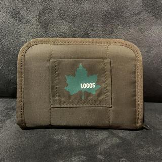 ロゴス(LOGOS)のlogos ロゴス パスケース 財布(名刺入れ/定期入れ)