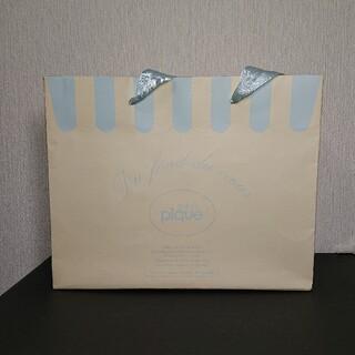 ジェラートピケ(gelato pique)のジェラートピケ ショップバック(ショップ袋)