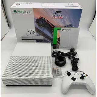 マイクロソフト(Microsoft)のXbox One S 1TB  Forza Horizon 3 同梱版(家庭用ゲーム機本体)