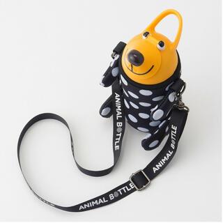 サーモマグ(thermo mug)の今月末までの出品 ★定価以下★Thermo mug  サーモマグ アニマルボトル(水筒)