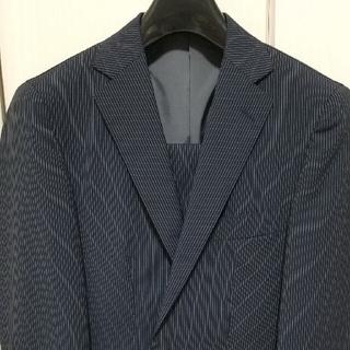 エディフィス(EDIFICE)のEDIFICE  美品紳士スーツ 値下げ(スーツジャケット)