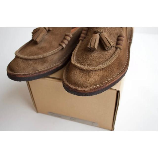 Hender Scheme(エンダースキーマ)のHender Scheme oak メンズの靴/シューズ(スリッポン/モカシン)の商品写真