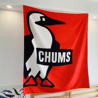 チャムス(CHUMS)のインテリア タペストリー おしゃれ 大判 大きい 部屋 飾り chums(その他)