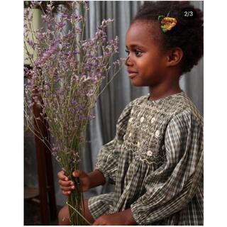 Caramel baby&child  - bonjour diary 4y