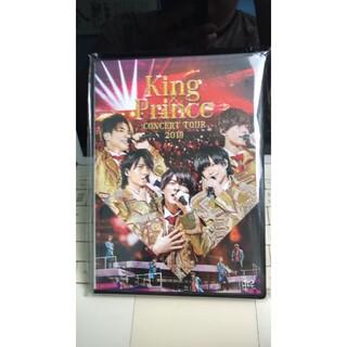 King & Prince CONCERT TOUR 2019(通常盤)[Blu(アイドル)
