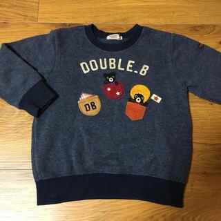 DOUBLE.B - double・bトレーナー