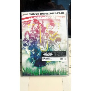 UNSER TOUR at TOKYO DOME (通常盤)[DVD](ミュージック)