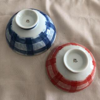 ニトリ(ニトリ)のペアご飯茶碗ニトリ(食器)