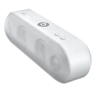 Beats Pill+ Bluetooth スピーカー ホワイト ML4P2PA(スピーカー)