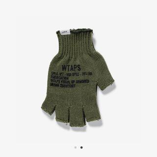 ダブルタップス(W)taps)のWTAPS TRIGGER(手袋)