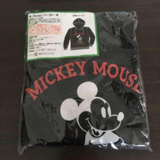 ミッキーマウス(ミッキーマウス)の★れい様専用 ミッキー&スヌーピー  パーカー★(パーカー)