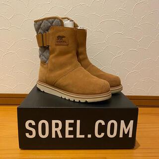 SOREL - SOREL RYLEE ソレル ライリー 25cm