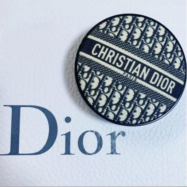 Christian Dior(クリスチャンディオール)の【限定デザイン】ディオールスキン フォーエヴァー  コスメ/美容のベースメイク/化粧品(ファンデーション)の商品写真