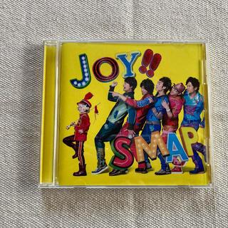スマップ(SMAP)のJOY!!   SMAP(ポップス/ロック(邦楽))