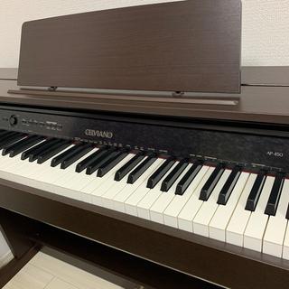 CASIO ピアノ 11/30まで出品