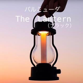 BALMUDA - 【バルミューダ】BALMUDA The Lantern(ブラック)