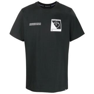 THE NORTH FACE - 限定 ザ ノースフェイス STEEP TECH LOGO Tシャツ XL