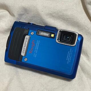 OLYMPUS - 【美品】【最安値】防水カメラ オリンパス  TG-835 Tough