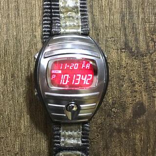 セイコー(SEIKO)のSEIKO ALBA LED SPOON 腕時計 (腕時計(デジタル))