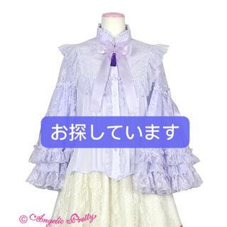 アンジェリックプリティー(Angelic Pretty)のAngelic Pretty 兎慶ぶ花宴ブラウス(シャツ/ブラウス(長袖/七分))