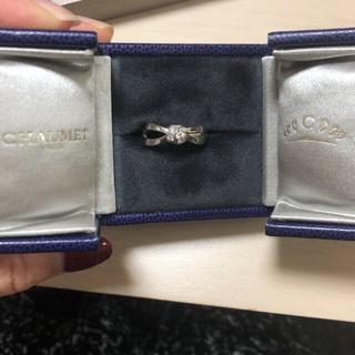 CHAUMET - ショーメー 指輪