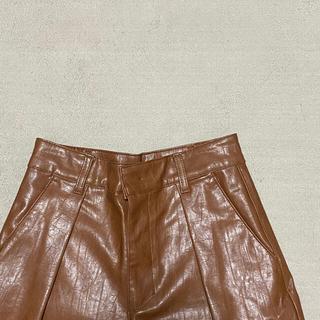 ジョンローレンスサリバン(JOHN LAWRENCE SULLIVAN)の✔︎90s vintage leather pants (その他)