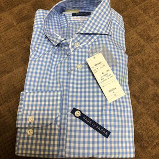 トゥモローランド(TOMORROWLAND)のschiatti ワイシャツ(シャツ)